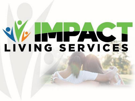 impact living services