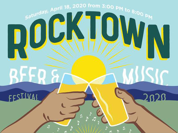 Rocktown Beer & Music Festival