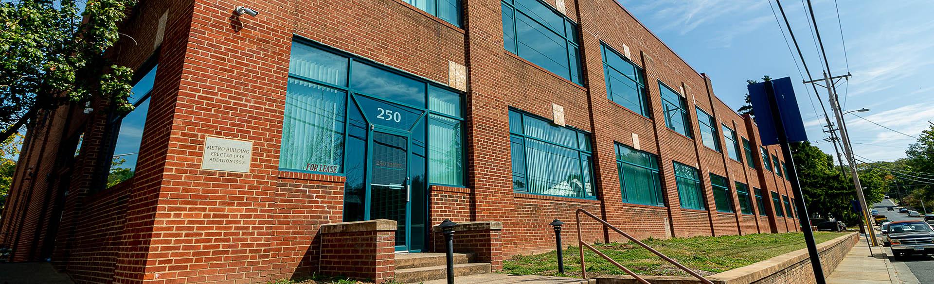 250 East Elizabeth Street, Suite 117