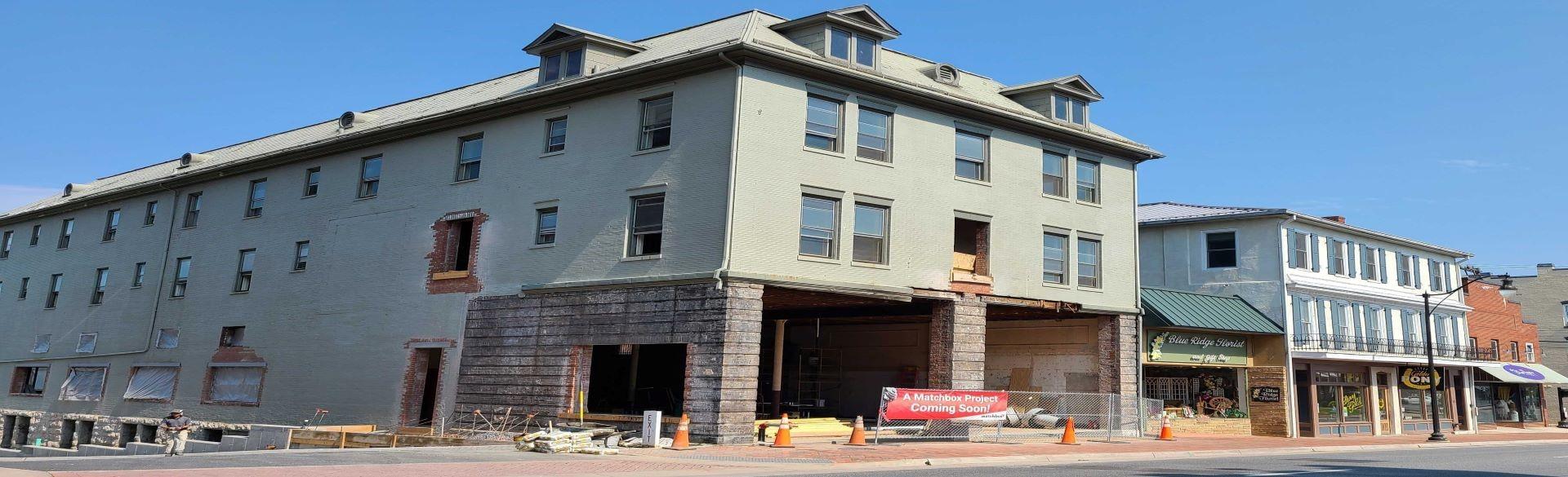 157 N. Main Street, Suite 101