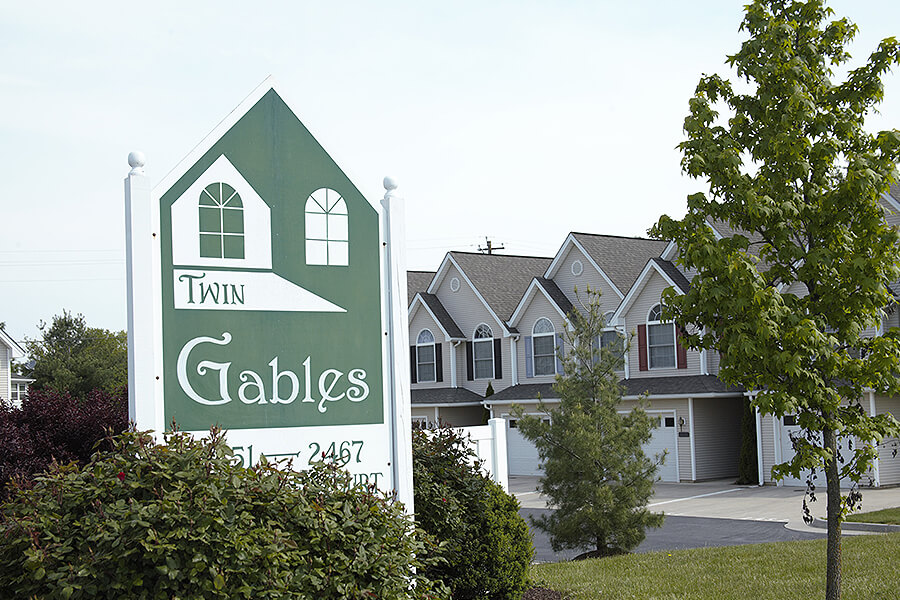 The Twin Gables POA