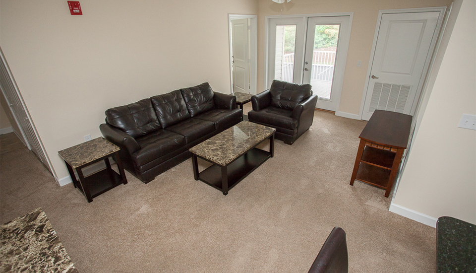 525 301 Campus View Apartments