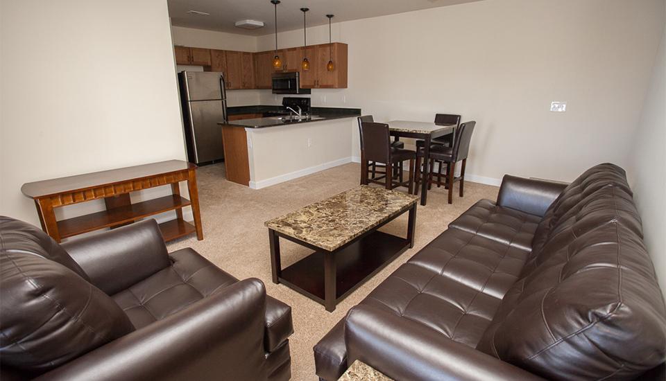 525 303 Campus View Apartments