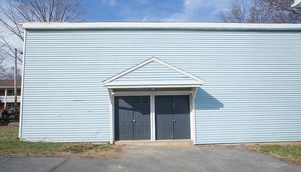 1060 1 Storage Storage