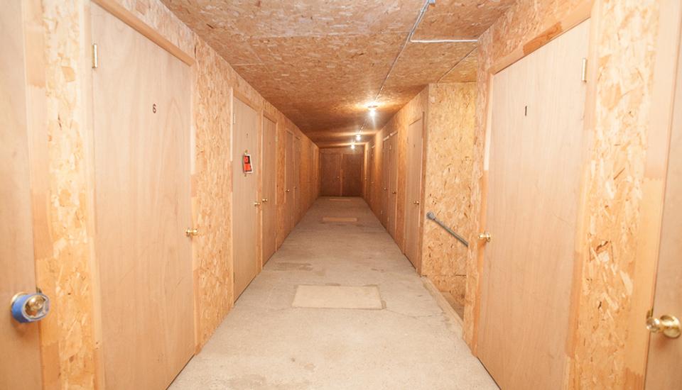 1060 11 Storage Storage
