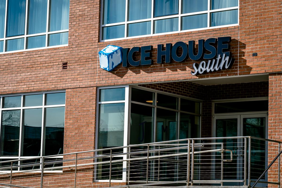 Ice House South